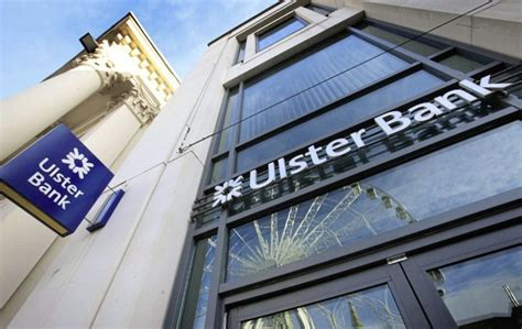 call ulster bank ulster bank to make 64 staff redundant at its belfast call