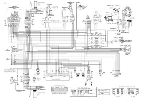 harley softail wiring diagram car tuning get free image
