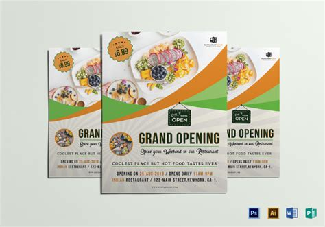 18 food drive flyer templates free psd ai eps format