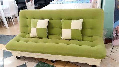 23 model sofa bed minimalis modern terbaru beserta