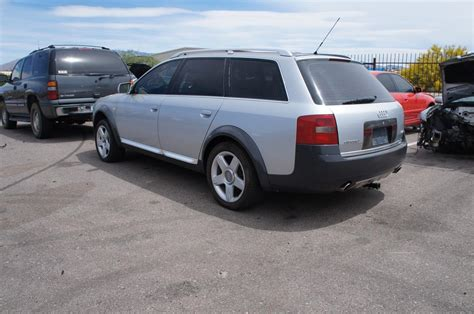 how cars run 2001 audi allroad regenerative braking 2001 audi allroad tip silver silver black interior audis4parts com