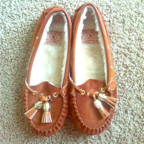 lucky brand moccasins slippers 29 lucky brand shoes lucky brand moccasins from