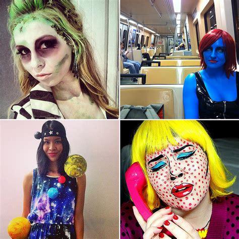 diy halloween costumes  women popsugar smart living