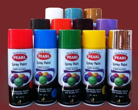 products acrylic spray paint manufacturer manufacturer from pakistan id 583536