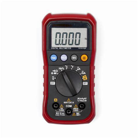 Multi Tester Digital Kecil Pocket Size Digital Multimeter Dt830b tis 201 pocket size autoranging multimeter