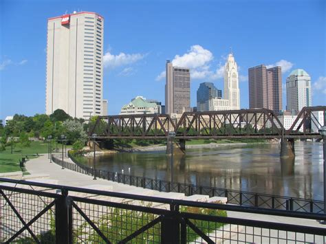 Best Mba Programs In Columbus Ohio by The Top 50 Entrepreneur Friendly Cities Mba Central