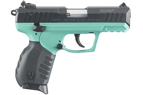 ruger sr22 colors colored handguns smith wesson m p40 m2 0 40 s w flat