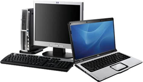 Laptop Or Desk Top by Acp Computer Services