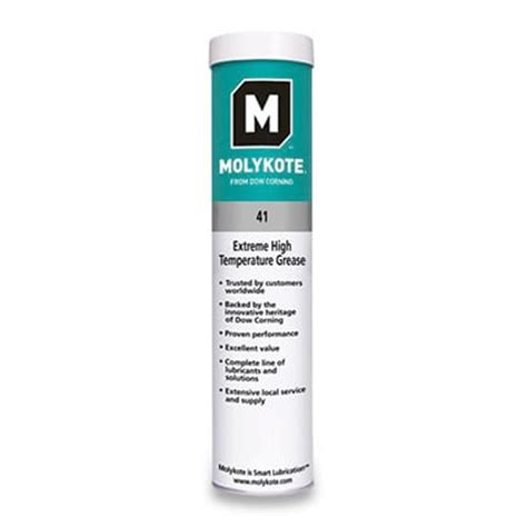 Molykote 41 Molycote 1 Kgs 1 dow corning molykote 41 high temperature bearing