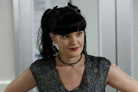 Shoptalk Podcast Pauley Perrette Ncis A Who Knows Way Around A Salvation Army by Exiting Ncis Pauley Perrette Is Most Liked
