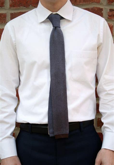 ties for short men ties for short men from gentlemen s gazette