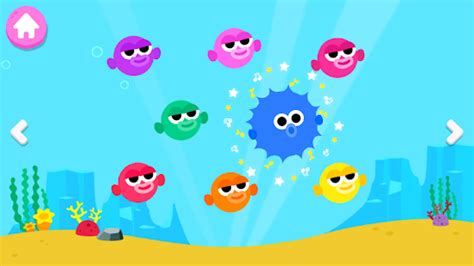 baby shark games apk app pinkfong baby shark apk for windows phone android