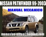 electric and cars manual 1999 nissan pathfinder on board diagnostic system nissan pathfinder r50 1999 2000 2001 2002 2003 manual de reparacion y taller