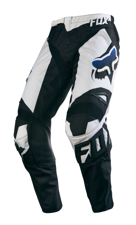 fox motocross trousers fox racing new 2016 mx gear 180 race black white