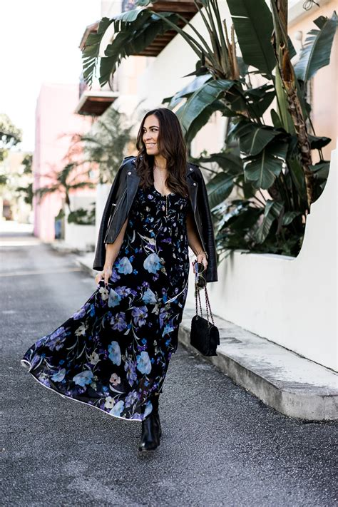 12 Tips On How To Dress For Brunch by Brunch Saks Style Phillip Lim Dress Maje Leather