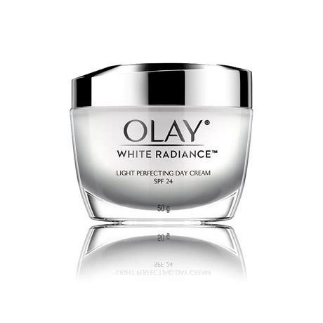 Olay White Radiance Brightening Intensive Spf 24 olay white radiance light perfecting day spf24