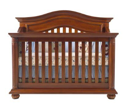 Baby Cache Heritage Crib Conversion Kit Baby Cache Heritage Crib Size Conversion Kit Bed Rails Classic Chestnut Furniture Toddler