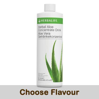 Herbalifeoriginal Aloe Concentrate herbal aloe concentrate 473ml healthy shake outlet uk