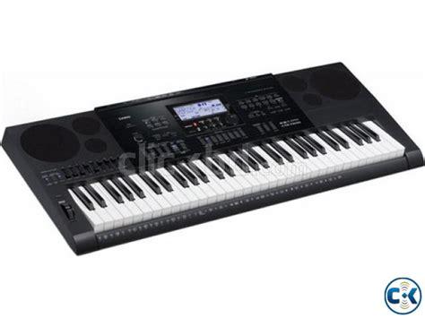 Keyboard Casio Ctk 7200 Garansi 1th casio ctk 7200 keyboard clickbd