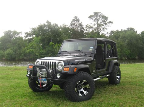 For Sale Wrangler Jeep 2005 Jeep Wrangler For Sale