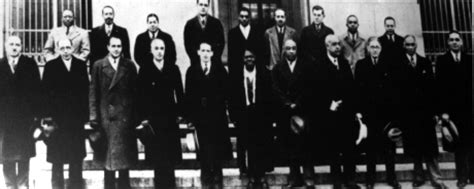 Black Cabinet Fdr by New Deal Agencies And Race