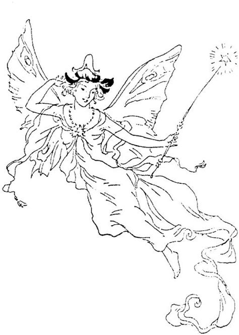 free coloring pages of mythical creatures