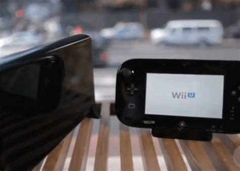wii gaming console preview wii u gaming console cdllife