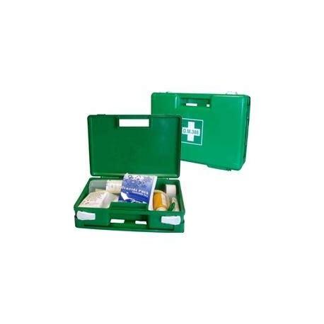 cassetta pronto soccorso safetybox5 a norma di legge 81