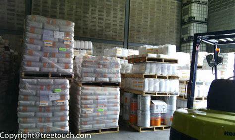 Masterseal 540 Waterproofing basf