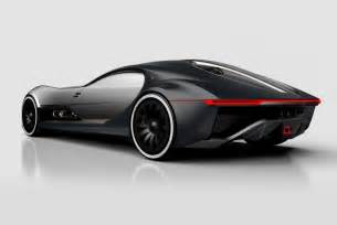 Bugatti Veyron Concept The Bugatti Of Future Past Yanko Design