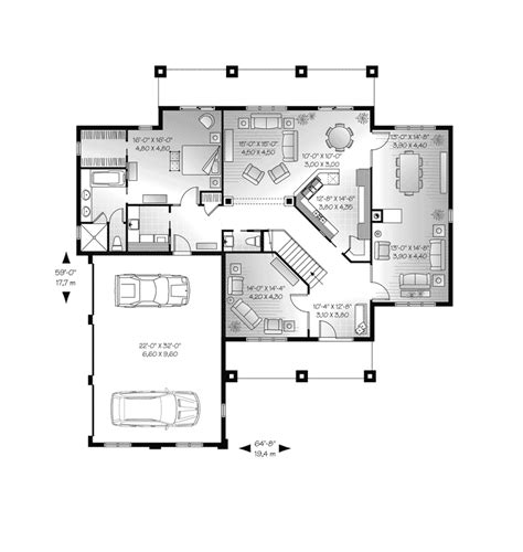 mil house plans forest mill mediterranean home plan 032d 0787 house plans and more