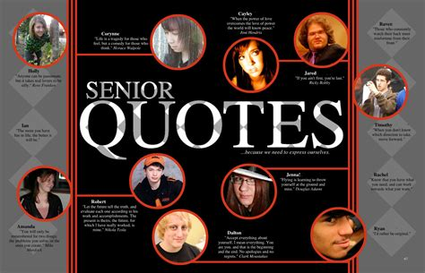 yearbook themes quotes yearbook page quotes quotesgram