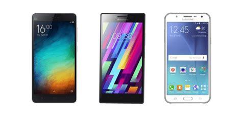 best mobiles phones top 10 smartphones rs 12 000 in india 2017