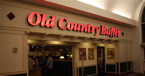 sherman s food adventures old country buffet