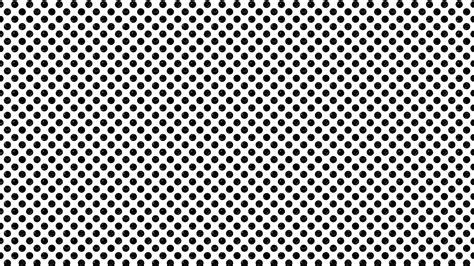pattern dot black black and white polka dot pattern