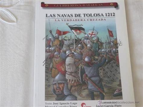 libro 1212 las navas las navas de tolosa 1212 editorial almena gue comprar libros antiguos y literatura militar