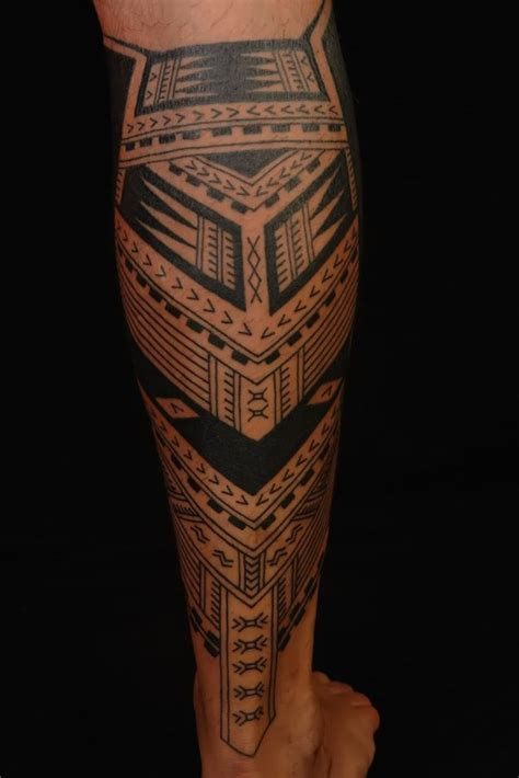 tribal tattoo guide complete guide to samoan tattoos what is it and how to
