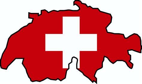Aufkleber Schweiz Deutschland by Aufkleber Schweiz Landkontur Dimension 50 X 85 Mm