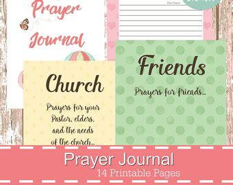 my prayer journal a daily guide for prayer praise and thanks modern calligraphy and lettering volume 1 books daily devotional printable set weekly bible study guide
