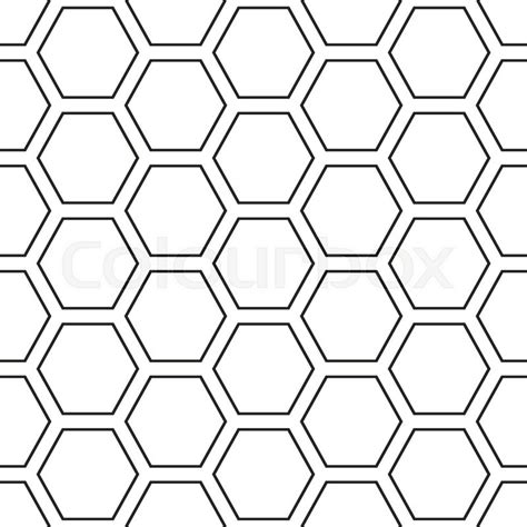 hexagonal pattern grid hexagon grid background www pixshark com images