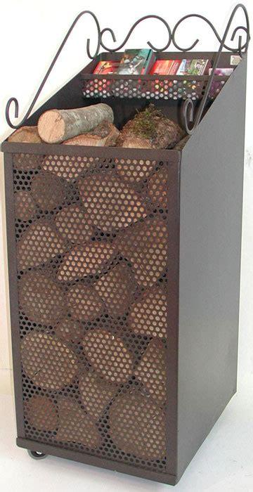 porta legna antica soffitta carrello porta legna portalegna o pellet