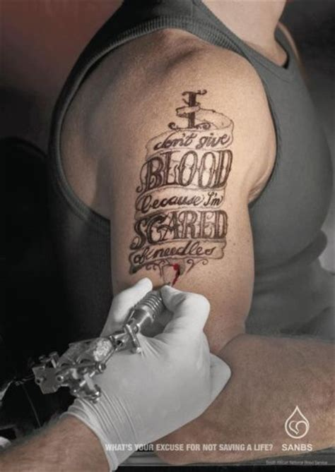 can you donate blood with tattoos 58 best bloody images on blood drive