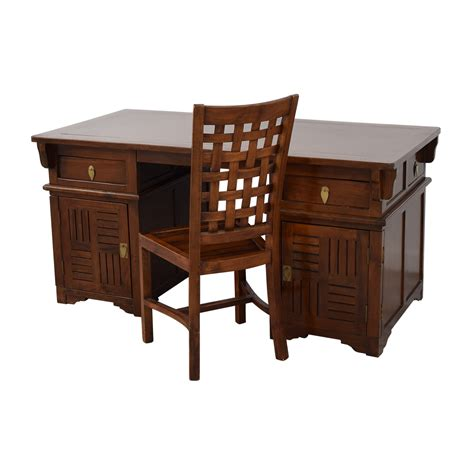 80 antique study desk and chair tables