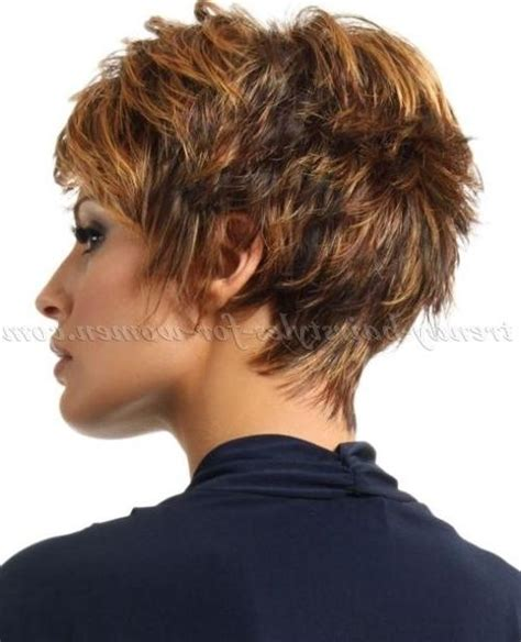 15 stylish short hairstyles for women over 50 for a 15 collection of short trendy hairstyles for over 50