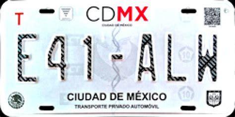 prorroga tenencia 2016 ciudad de mexico pago tenencia ciudad de mexico refrendo placas ciudad de
