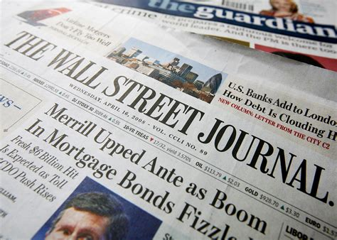 wall street journal real estate section wsj names new hedge fund reporter talking biz news