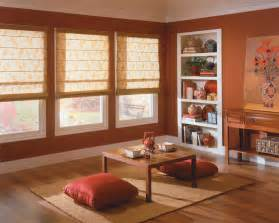 Window Covering Ideas For Large Picture Windows Decorating Photo Gallery Of Blinds Shades Draperies Toppers Bellagio Window Fashions