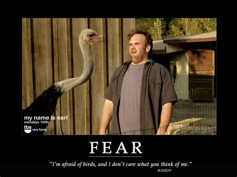 My Name Is Earl Memes - my name is earl fear my name is earl fan art 21055917