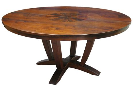 circular wooden kitchen table homeofficedecoration dining tables for 8