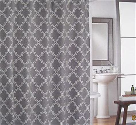 cynthia rowley bedroom curtains cynthia rowley charcoal grey white quatrefoil fabric